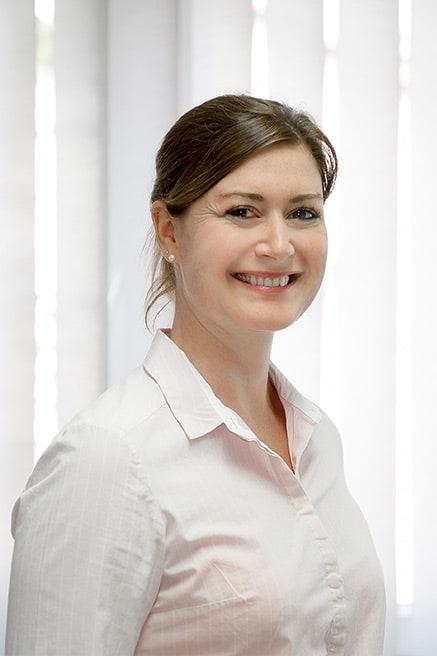 Zahnaerztin Sabine Hamann